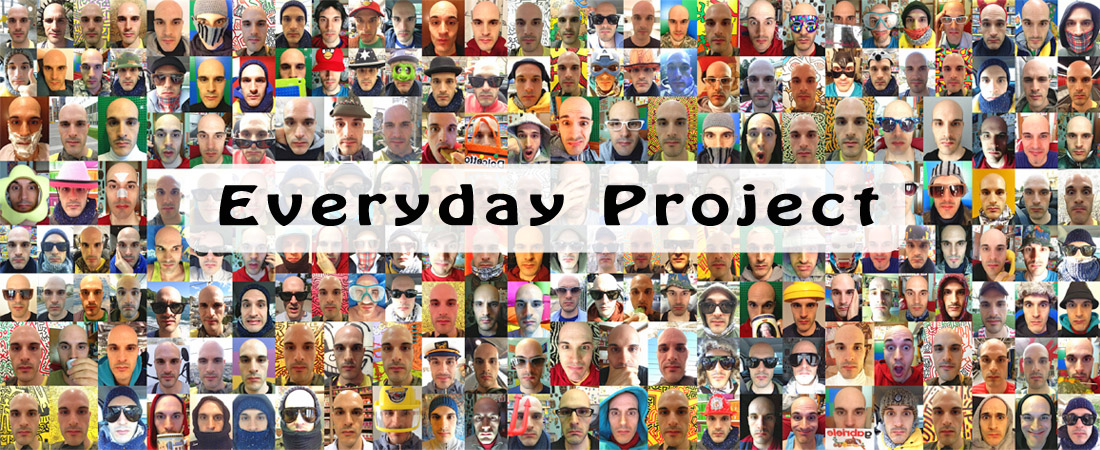EVERYDAY PROJECT